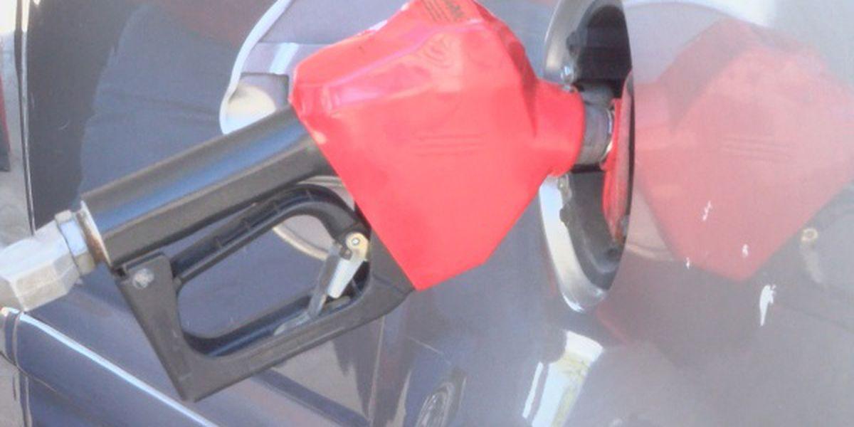 Gas prices falling a bit around Florida