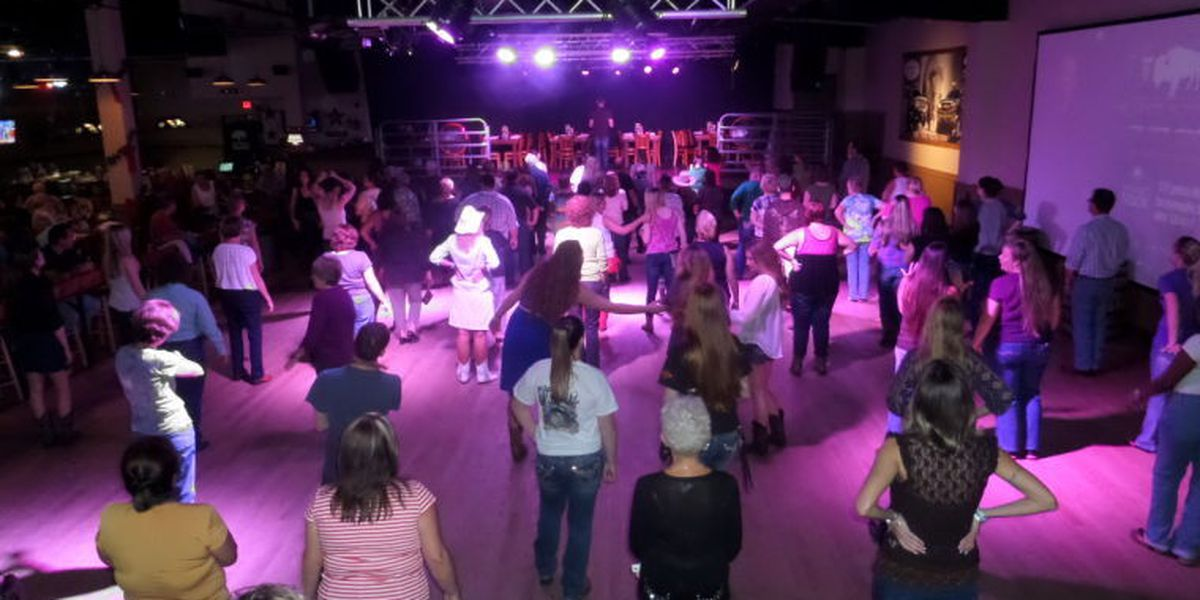 A Beginners Guide to Line Dancing