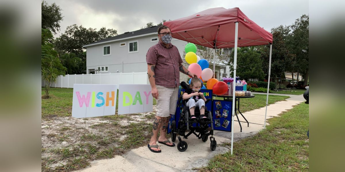 SUNCOAST STRONG: Honorary Officer