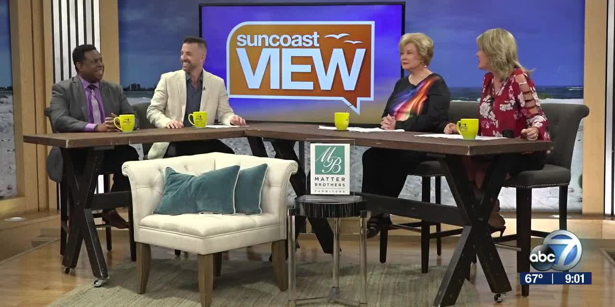 Suncoast View 11/11/19 - Part 1