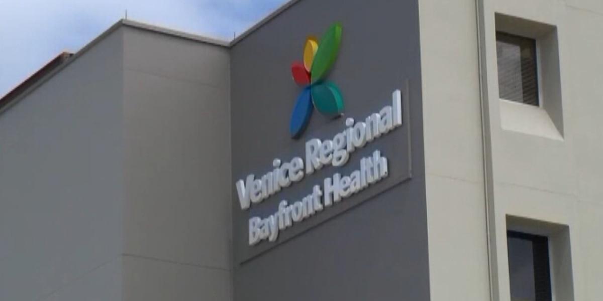Venice Regional's Hospital Safety Grade Rises