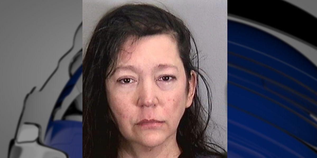 Woman arrested for making multiple false 911 calls