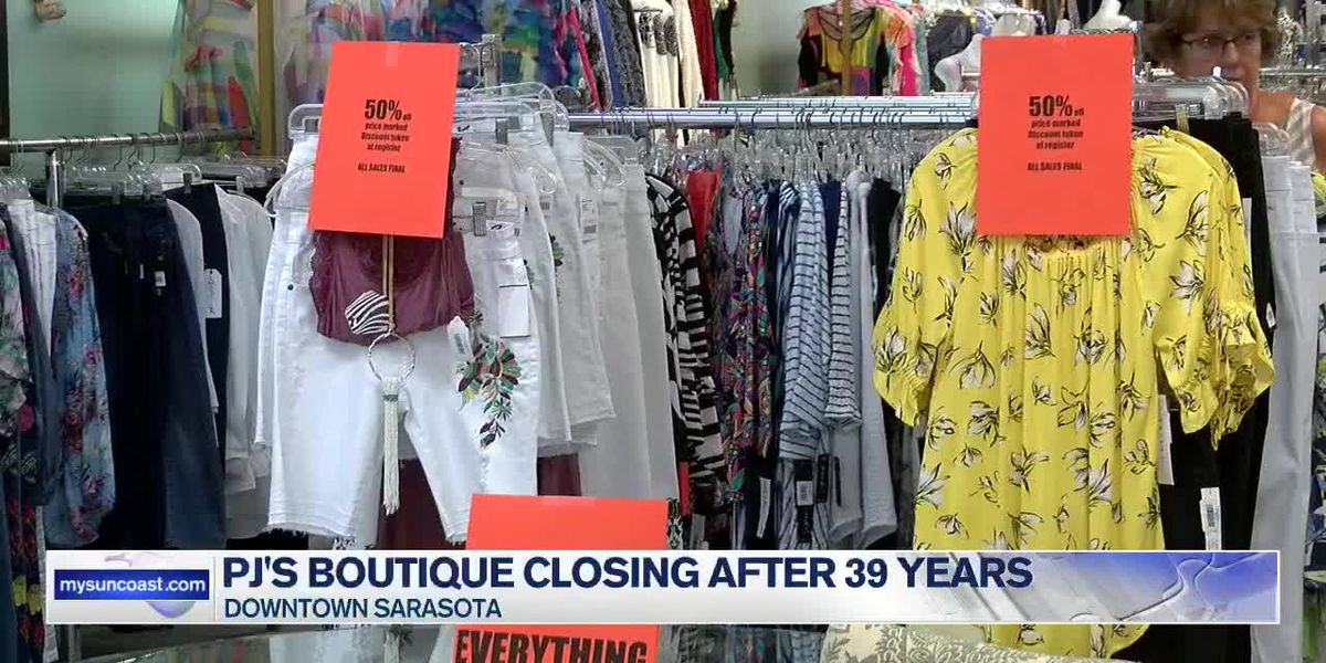 Downtown business closing after 39 years