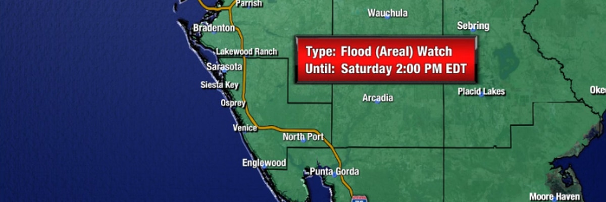 Some areas saw 3-6″ of rainfall yesterday with an additional 1-3″ of rain possible through Friday night