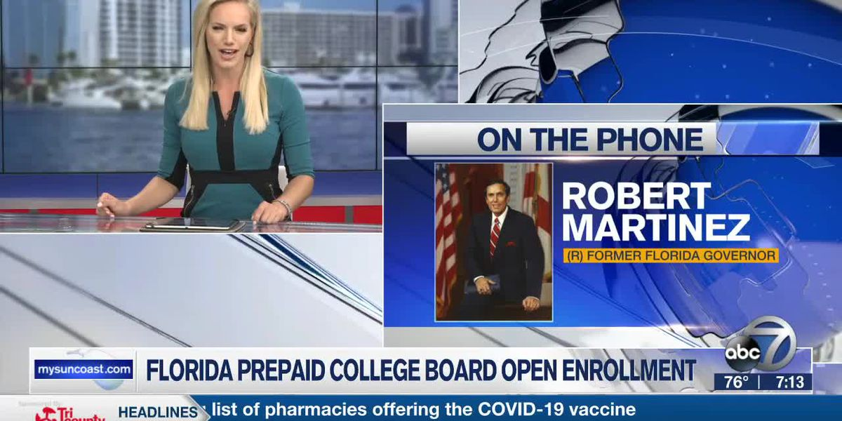 ABC7 News at 7 Roundtable Discussion - April 19, 2021