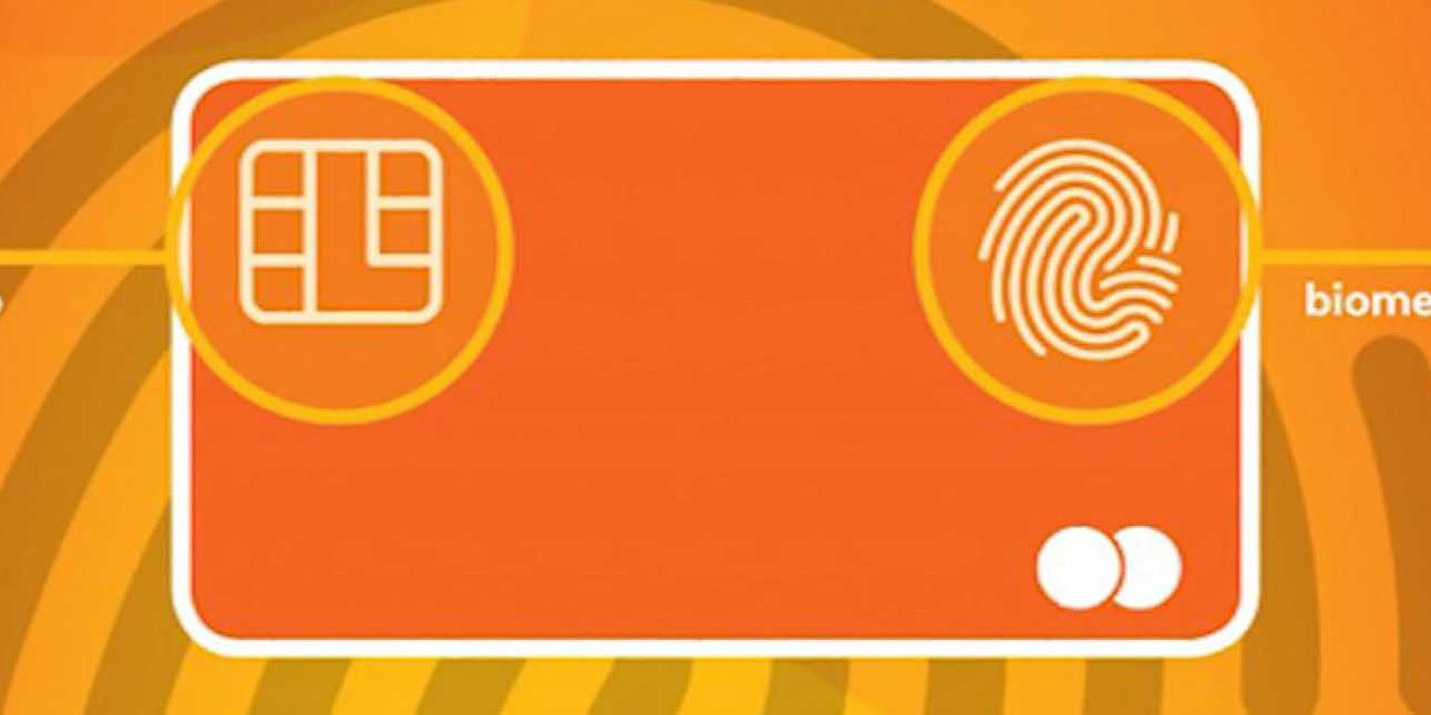Biometric payment cards might be the future; So, how do they work?