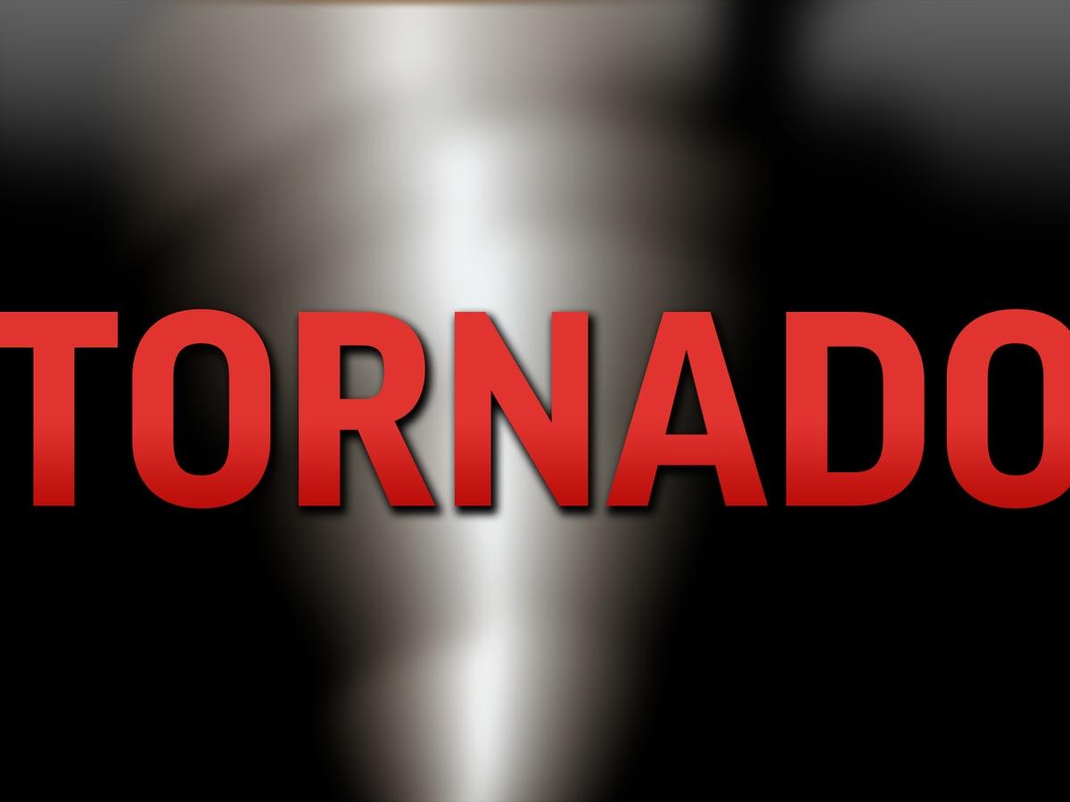 NWS confirms tornado near Tallahassee