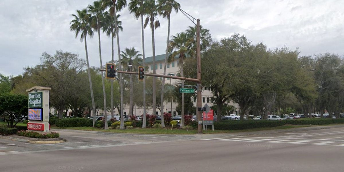 Physician at Doctors Hospital of Sarasota tests positive for coronavirus