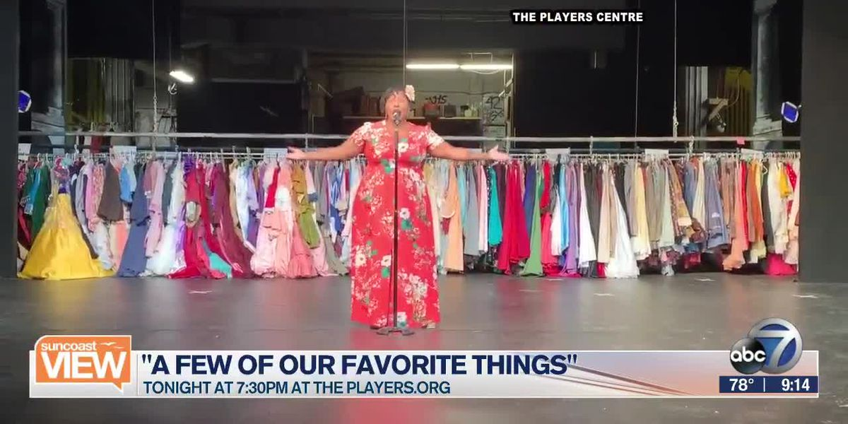 SUNCOAST SCENE: Players Centre, Westcoast Black Theatre, & ALSO Youth Variety Show | Suncoast View