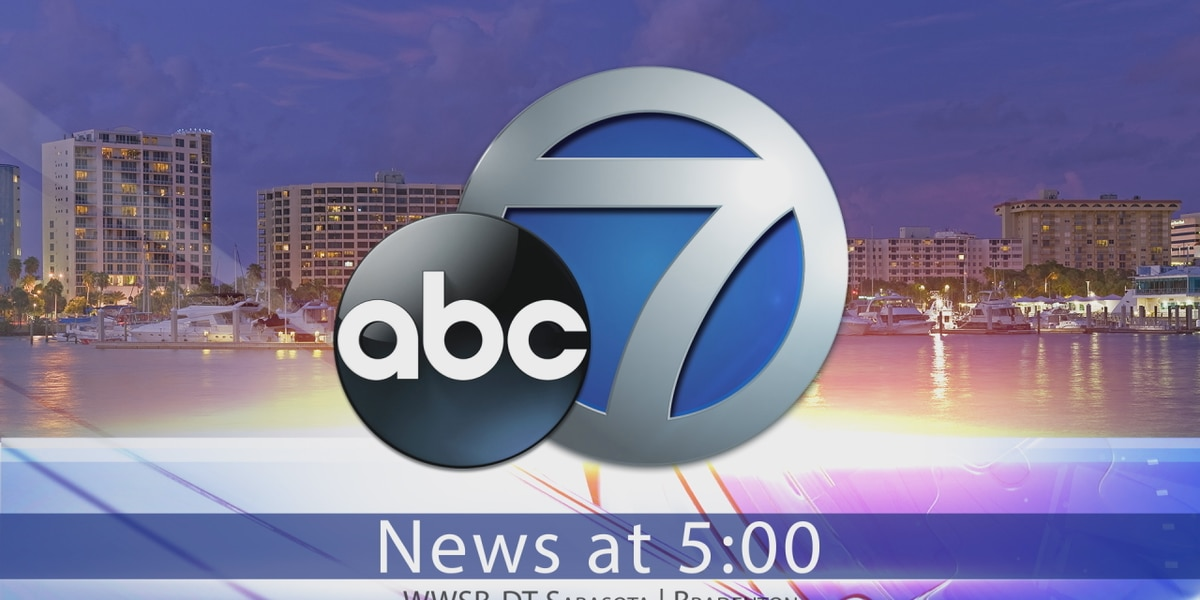 ABC7 News at 5pm - May 18, 2020