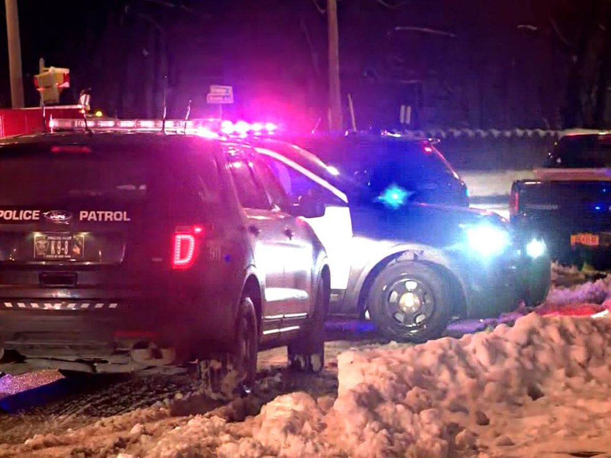 DA: Man had shot 6-year-old nephew before Syracuse police killed him