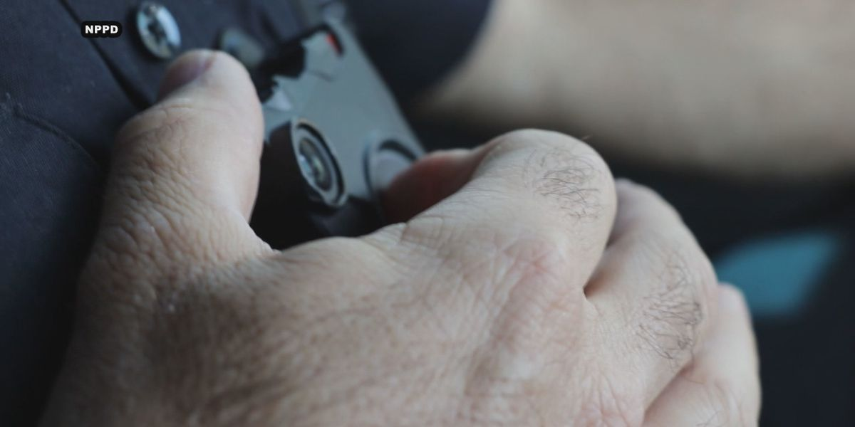 New law allows some police body camera footage to be kept confidential