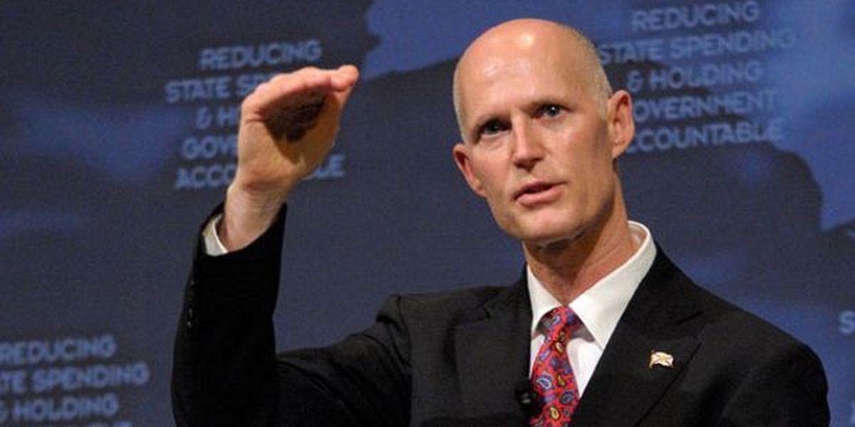 Nelson calls for recount in race against Scott for U.S. Senate