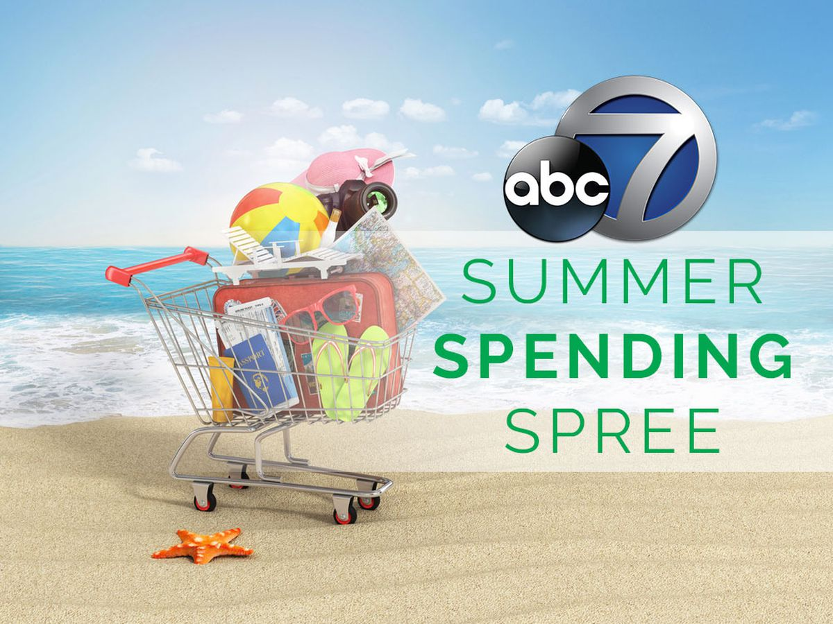 ABC7 Summer Spending Spree