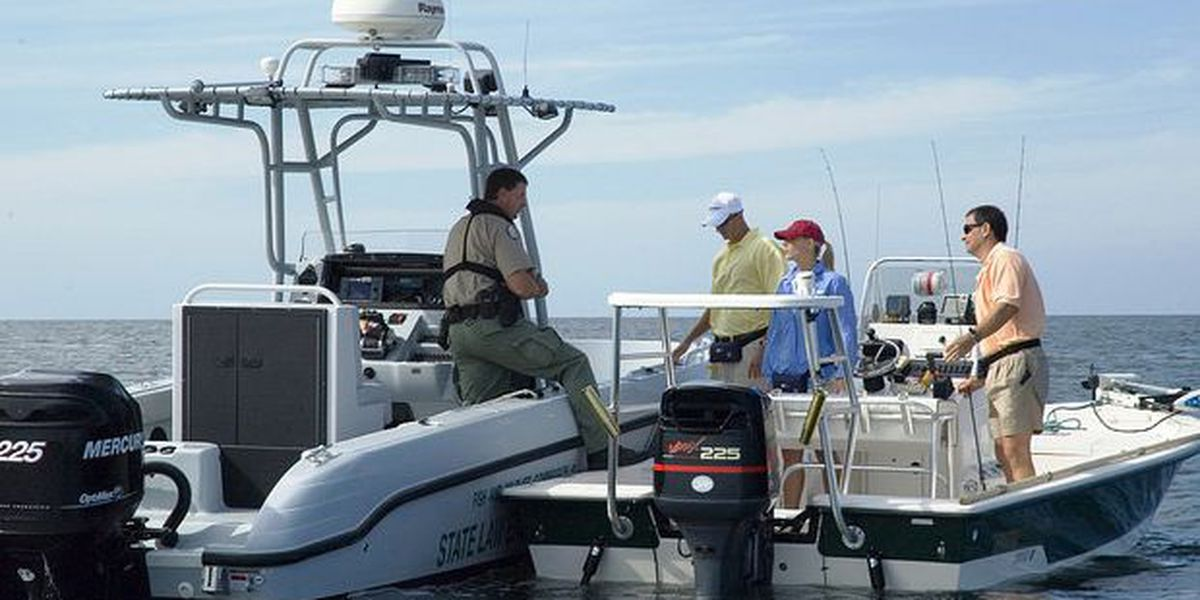 FWC: Over 600 boating accidents in Florida and 59 boating deaths