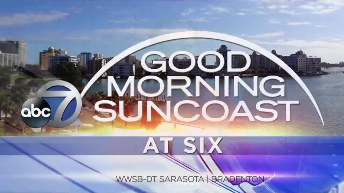 WWSB 6-6:30AM Monday January 25