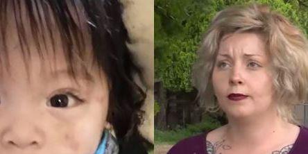 Kansas toddler ingested enough methadone to kill opioid-addicted adult, affidavit says