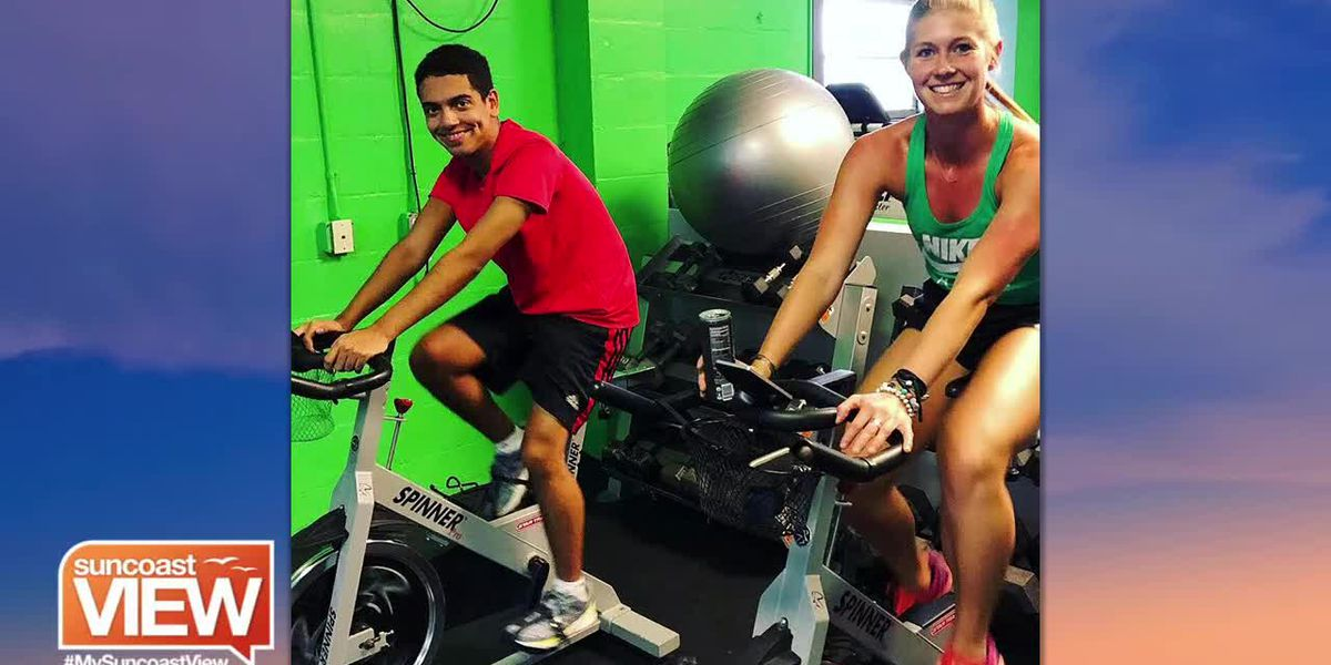 Coach Danielle Williams on Exercising for Teens with Exceptionalities | Suncoast View