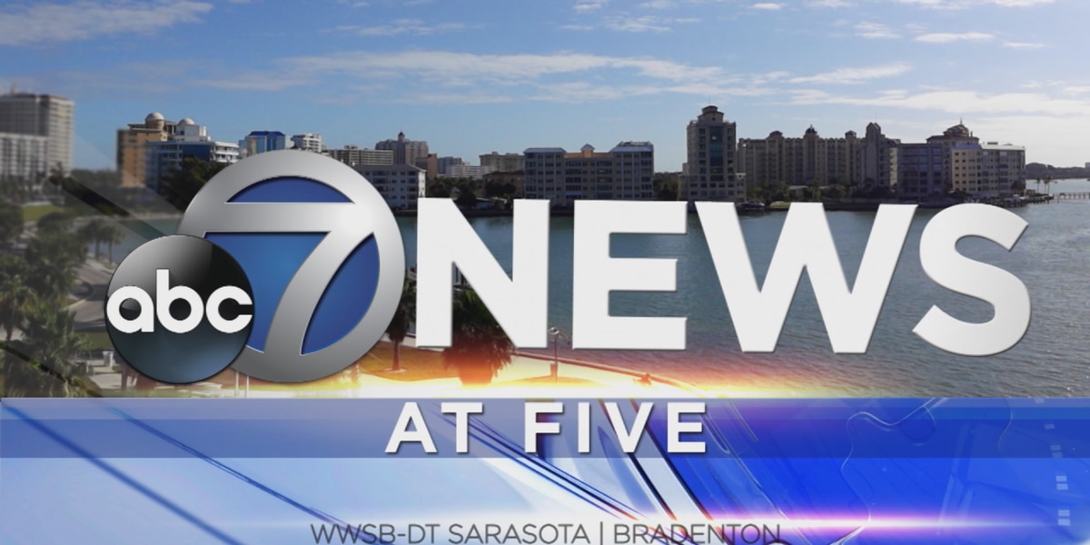 ABC7 News at 5pm - February 17, 2021