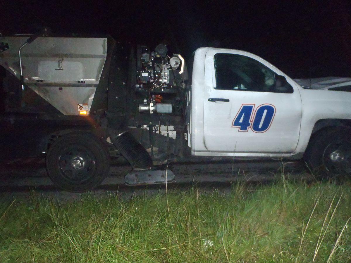 Pedestrian killed in I-75 crash in Charlotte County