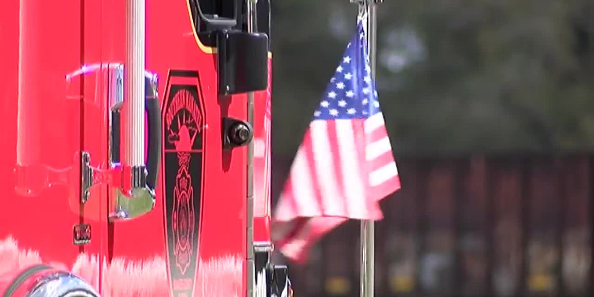 Firefighter Cancer bill heads to Governor's desk