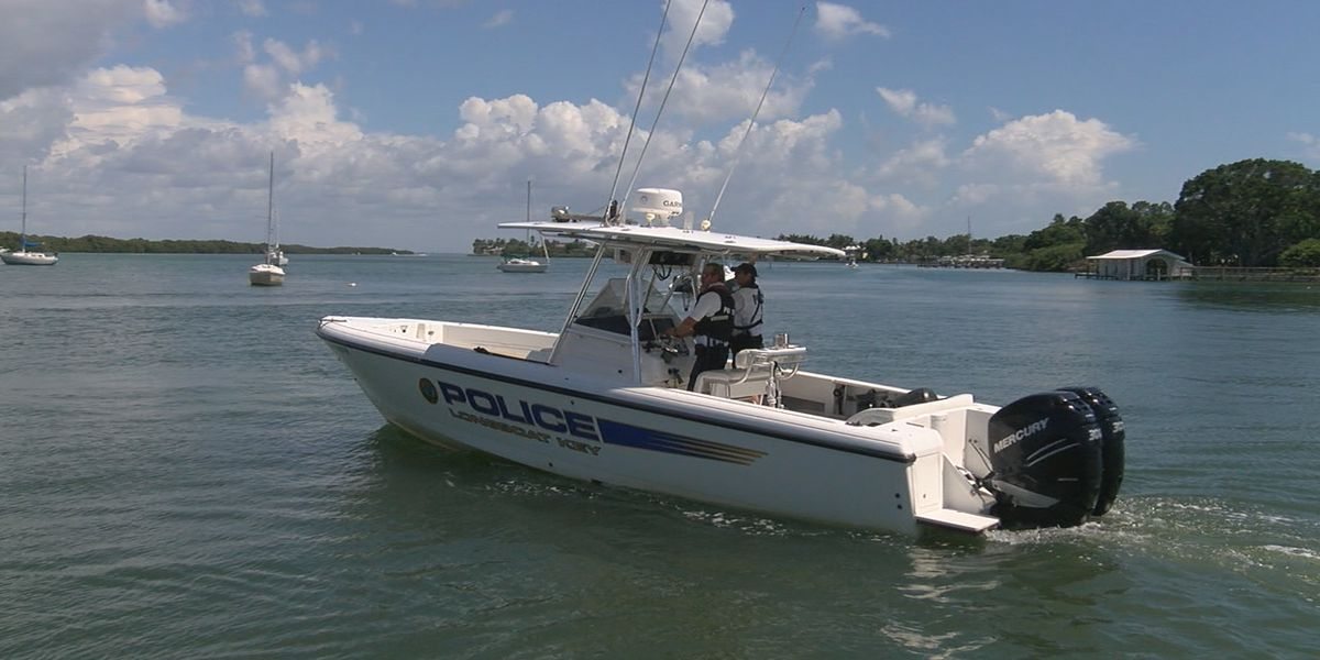 Boat patrols help keep Suncoast boaters safe over the Labor Day weekend