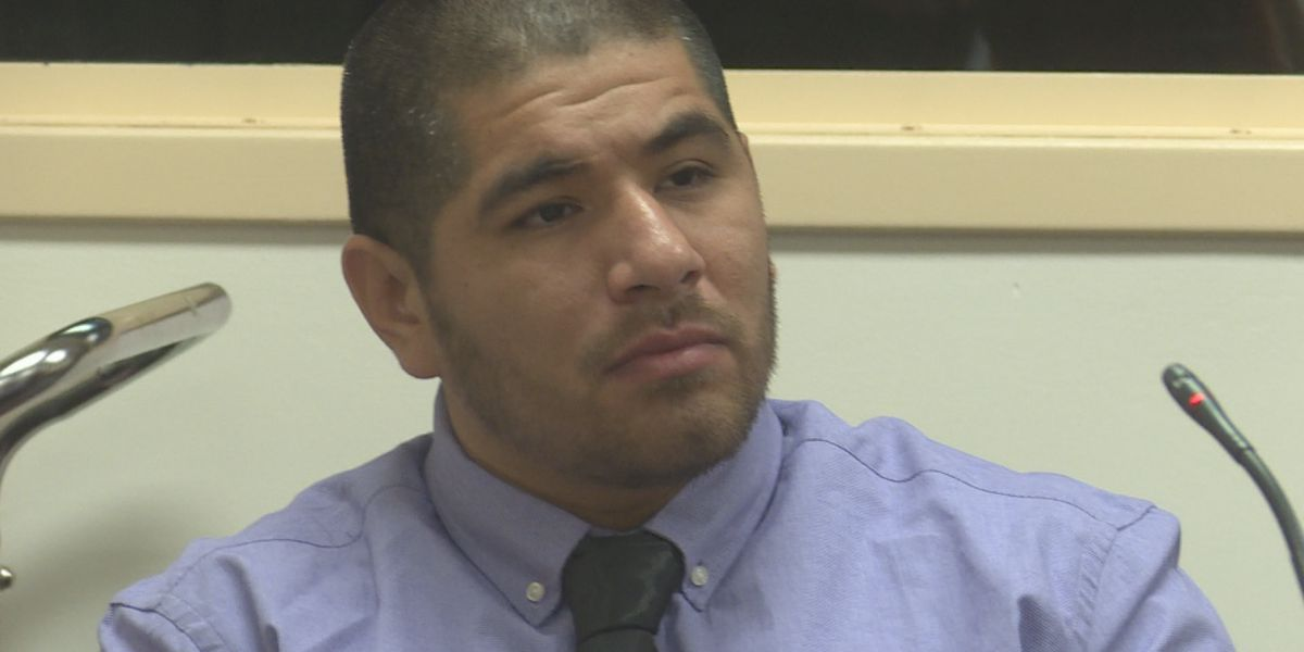 Former gang member re-sentenced from life to 40 years in prison for killing 9-year-old boy