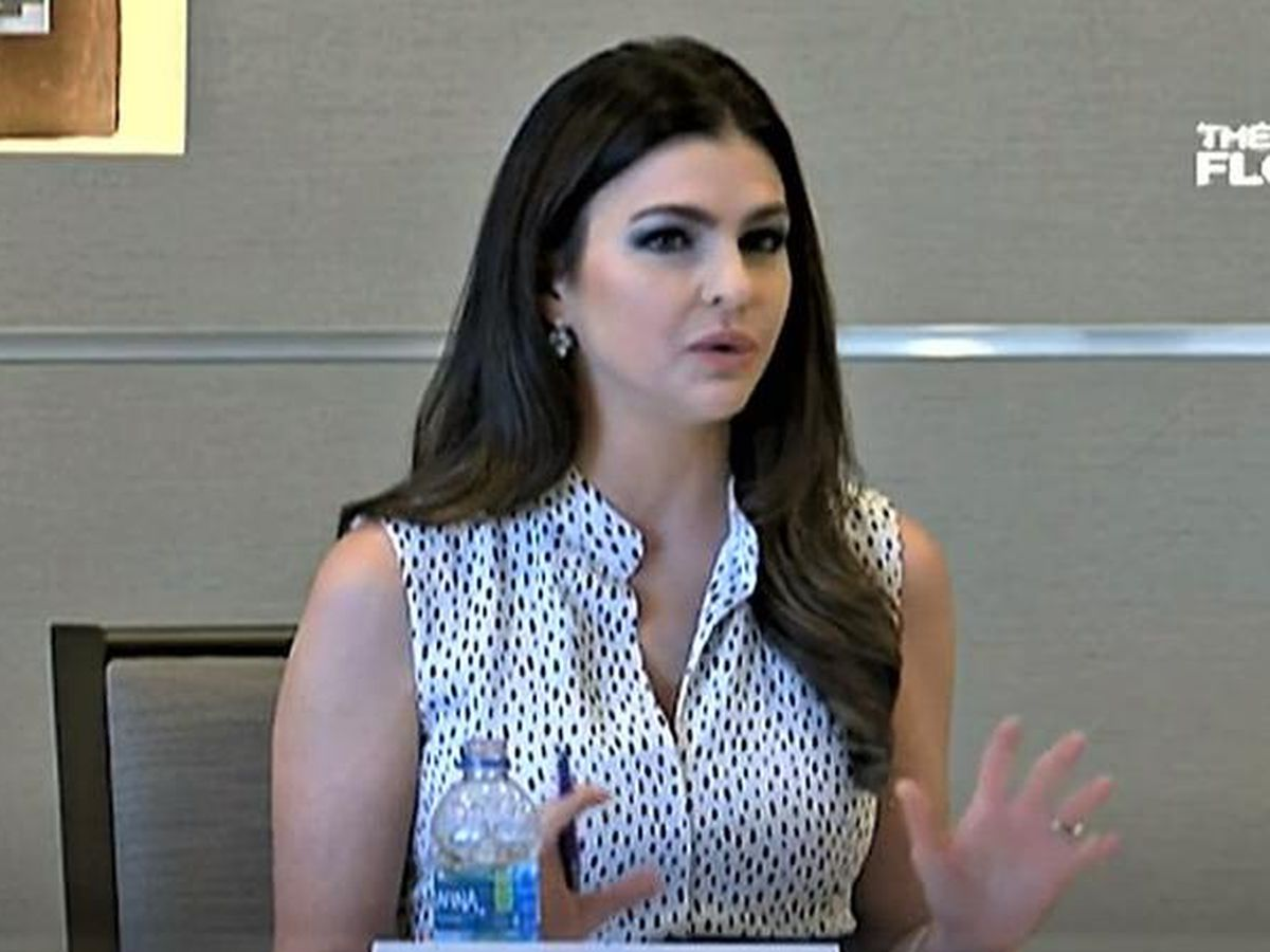 First Lady Casey DeSantis announces expanded mental health services for students in rural counties