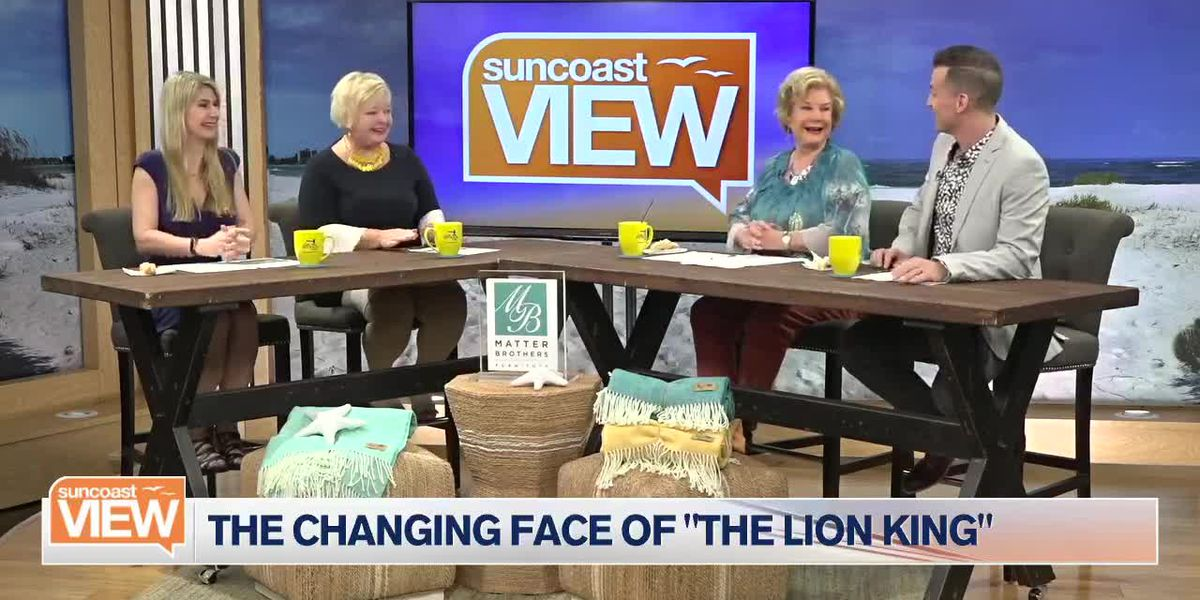 """We Talk the New """"Lion King"""" and Disney's Changing Roles for Women 