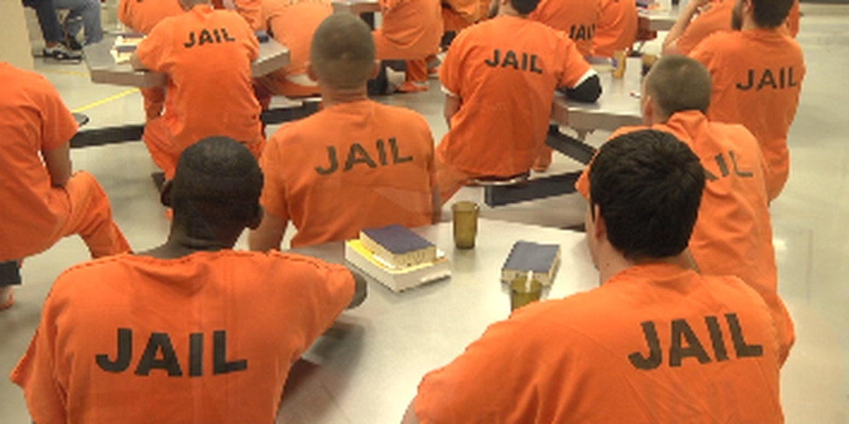 Sarasota County Sheriff's Office launches program to help inmates transition back into society