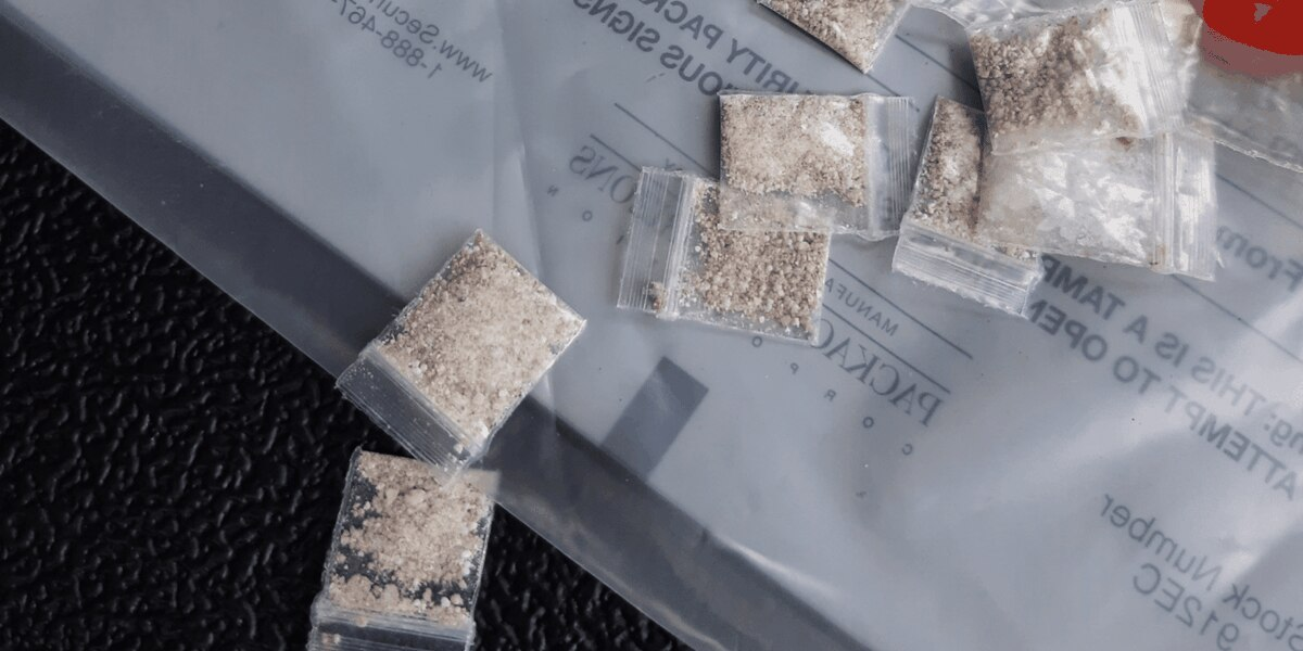 Overdoses lead to arrest of Charlotte County man