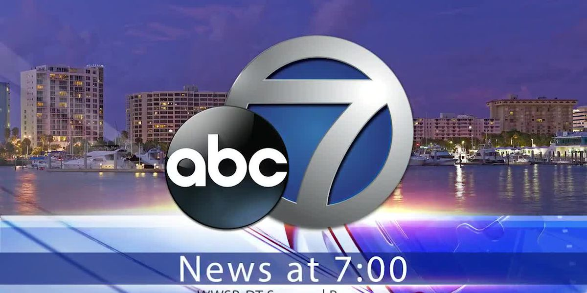ABC7 News at 7pm - December 5, 2019