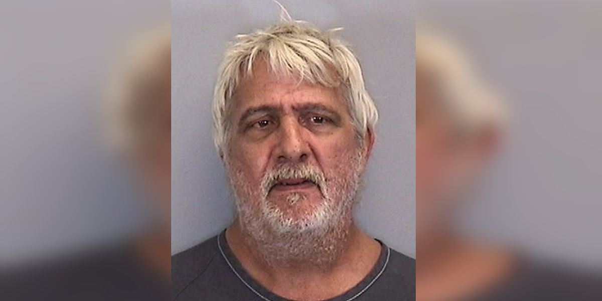 Manatee County man charged with attempted murder, accused of hitting victim with car