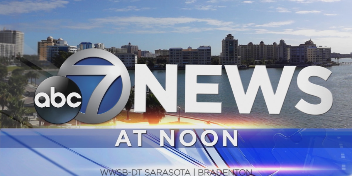 ABC7 News at Noon - February 22, 2021