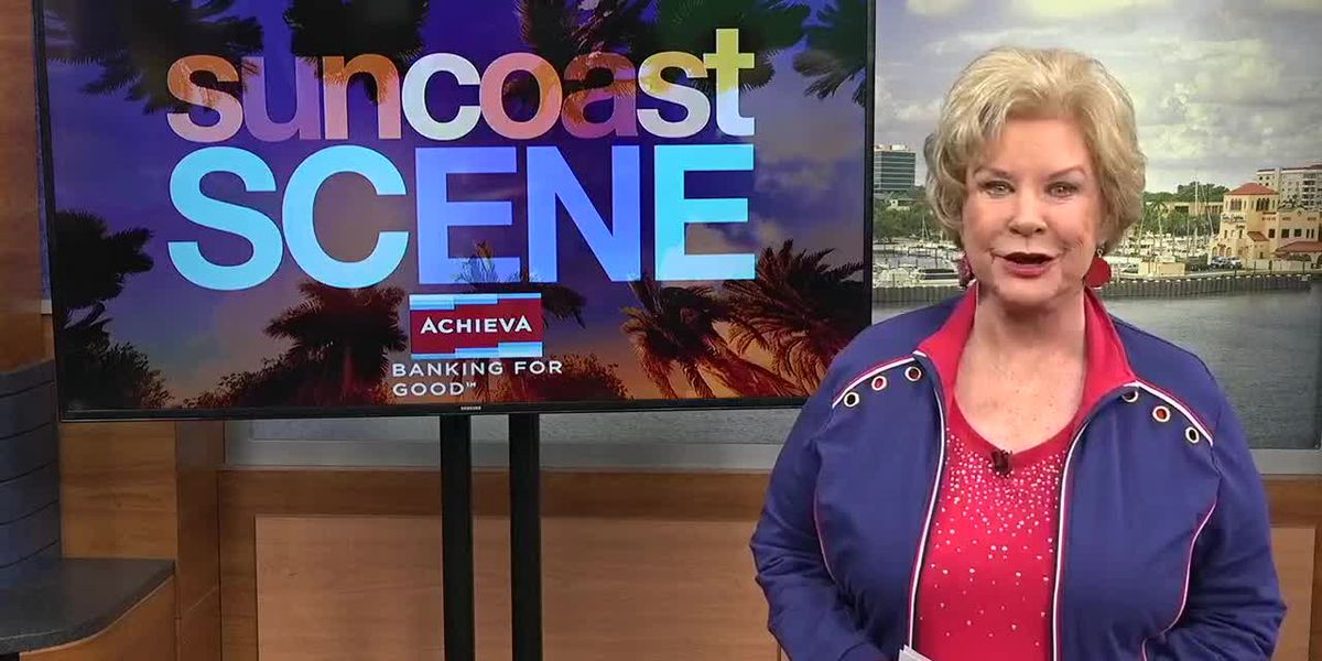 Linda Tells Us the Best Spots to Catch Suncoast Fireworks this July 4th | Suncoast View