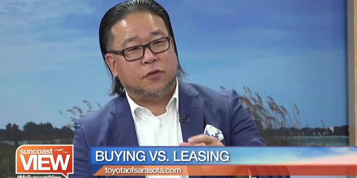 To Buy or to Lease? Peterson Toyota of Sarasota has Answers | Suncoast View