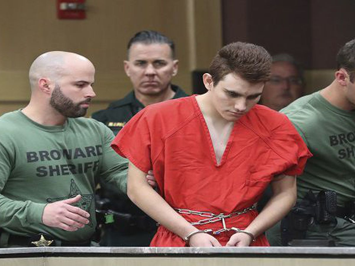 Judge wants early 2020 trial in Florida school shooting