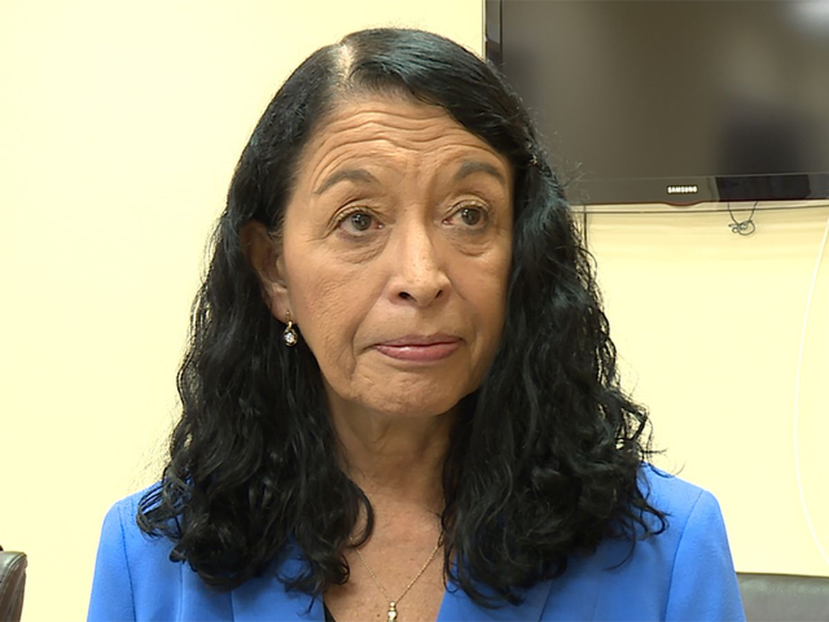 Florida Governor DeSantis suspends county elections supervisor