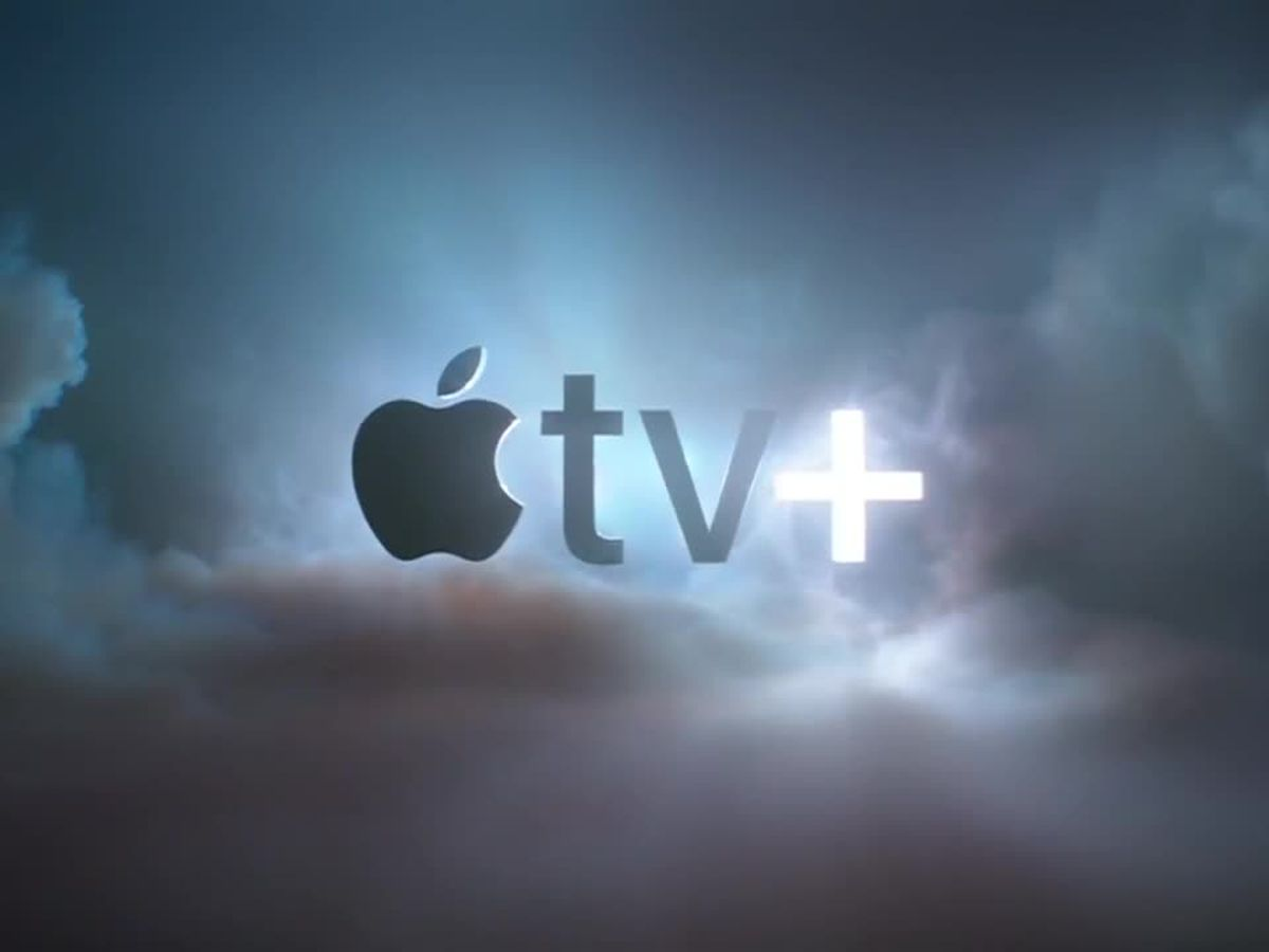 Apple TV Plus joins streaming wars