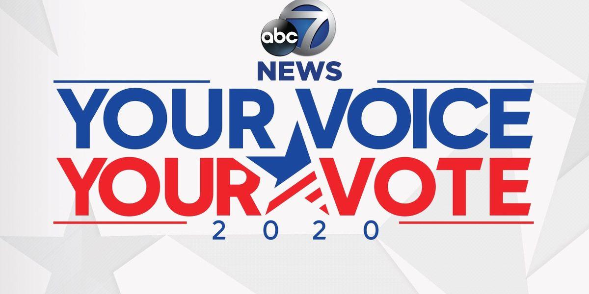 Last weekend of early-voting in Sarasota County