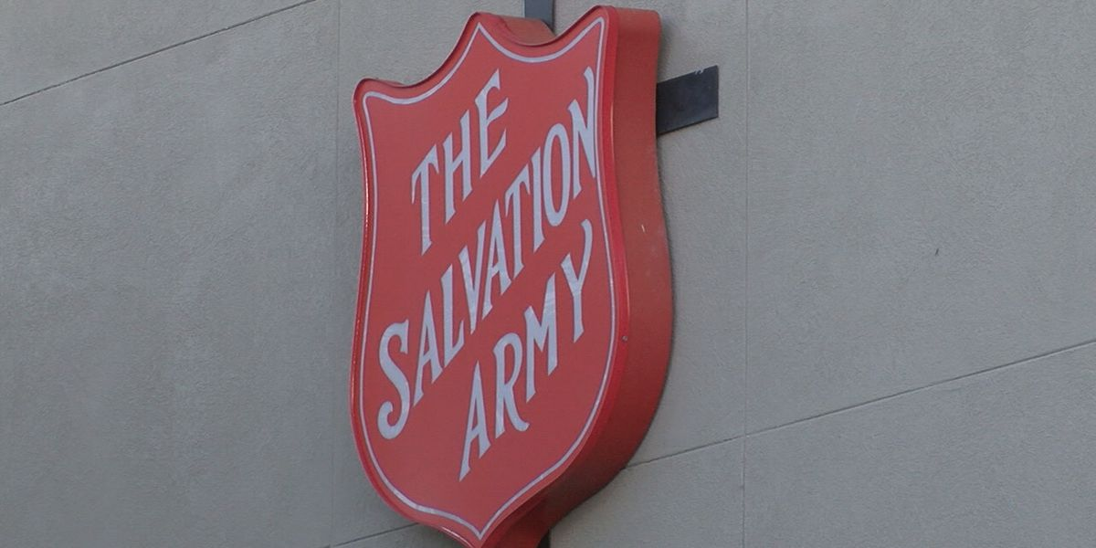 Sarasota City Commission approves continued funding for Salvation Army hot beds