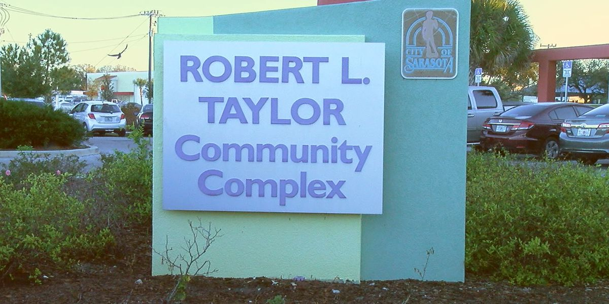 Robert L. Taylor COVID-19 testing site to close on Election Day