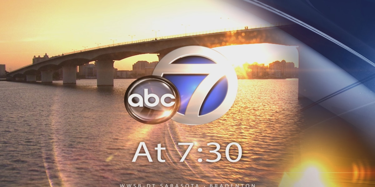 ABC7 News at 7:30pm - December 12, 2018