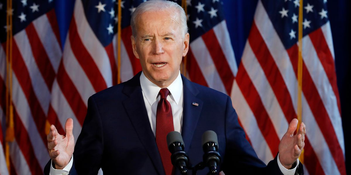 Biden says he was too 'cavalier' about black Trump backers
