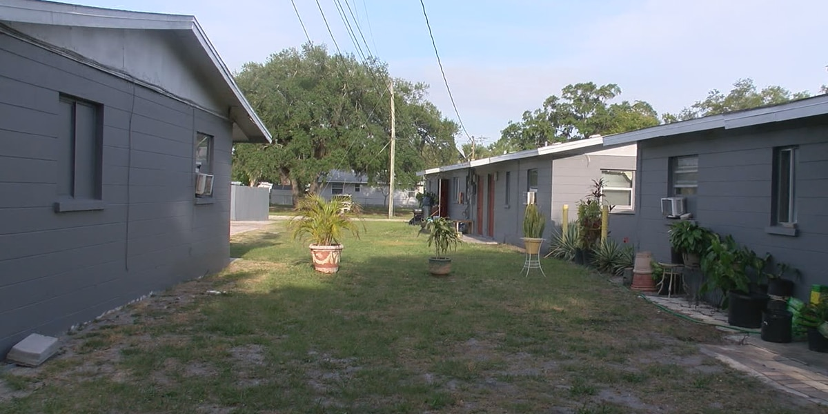 Talks continue to redevelop Love Apartments property in Bradenton