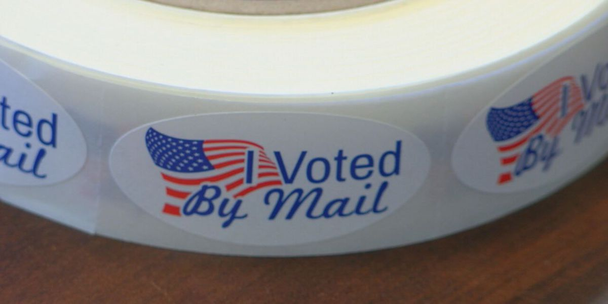 Thousands of mailed ballots in Florida were not counted