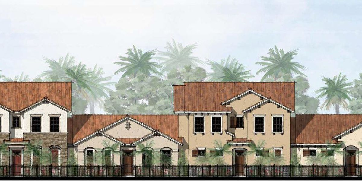 More housing options could be on the way in Venice