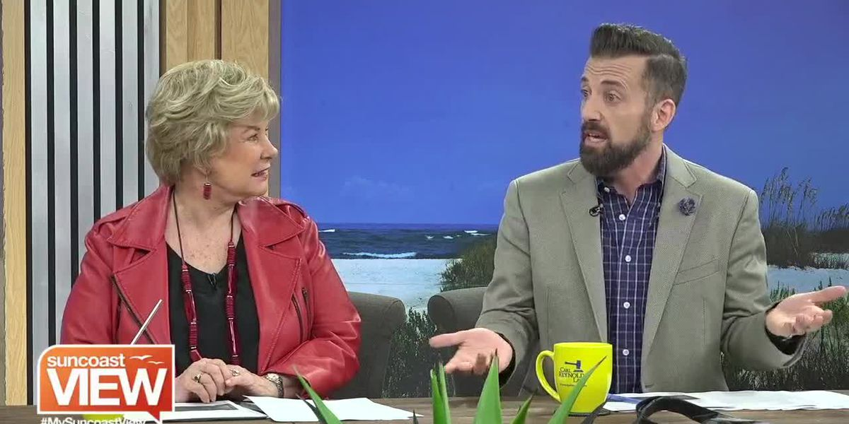 How Can We Control Dogs on Suncoast Beaches? We Discuss Today's Hot Topcis | Suncoast View