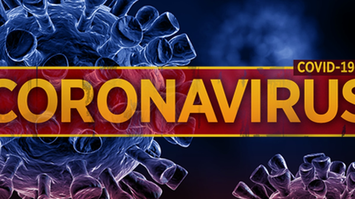 Florida now has 11,545 confirmed coronavirus cases, state has suffered 195 COVID-19 related fatalities