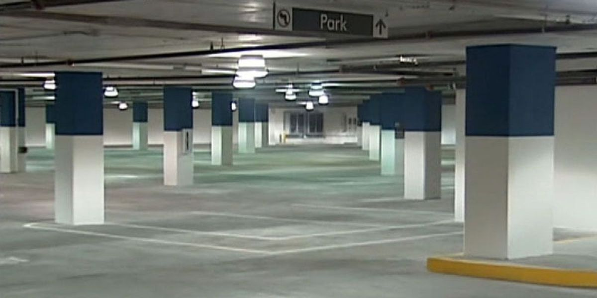 St. Armands Garage opening on Tuesday